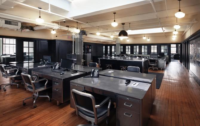 Sydell Group Office Dxa Studio