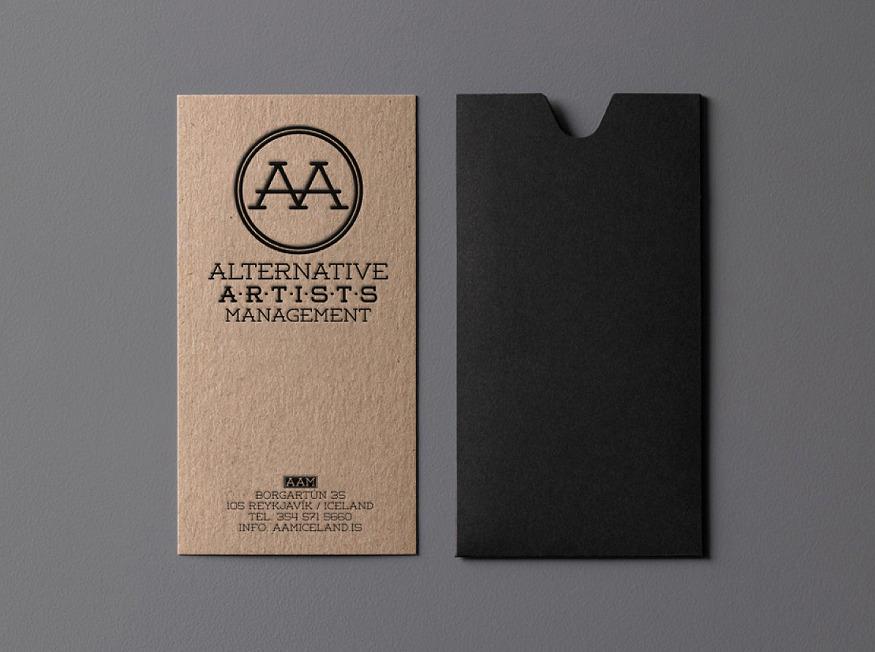 Alternative Artists Management - Grand National Studio