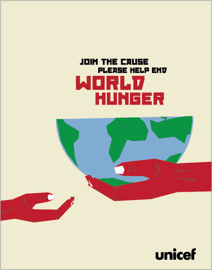 How to stop world hunger essay